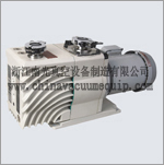 High-Speed Direct Drive Rotary Vane Vacuum Pump (TRP Series)